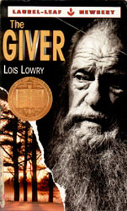 The Giver (21st Century Reference) por Lois…