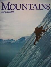 Mountains de John Cleare