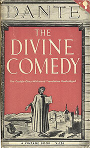 The Divine Comedy (The Inferno, The…