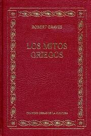 Los Mitos griegos av Robert Graves