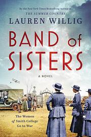 Band of Sisters: A Novel af Lauren Willig