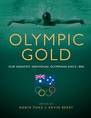 Olympic gold : our greatest individual…