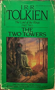 The Two Towers (Lord of the Rings, Book 2)…