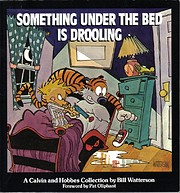 Something Under the Bed Is Drooling: A…