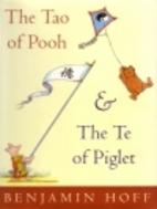 Tao of Pooh and Te of Piglet Boxed Set by…