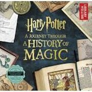 Harry Potter: A Journey Through a History of…