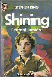 Shining : L'enfant lumière af Stephen King