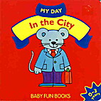 My day in the city by Roger de Klerk
