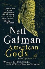 American Gods [Lingua inglese] de Neil…