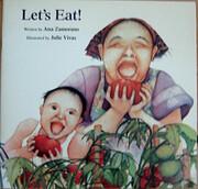 Let's Eat af Ana Zamorano