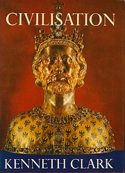 Civilisation : a personal view por Kenneth…