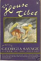 The House Tibet by Georgia Savage