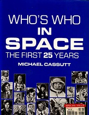 Who's Who in Space: The First 25 Years af…
