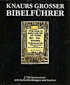 Knaurs grosser Bibelführer : 2700…
