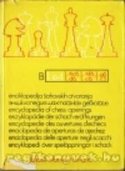Encyclopedia of Chess Openings B –…