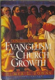 Evangelism and Church Growth av Elmer L.…