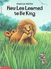 How Leo Learned To Be King av Marcus Pfister