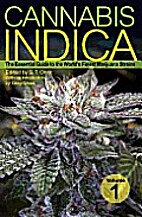 Cannabis Indica : The Essential Guide to the…