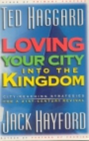 Loving Your City into the Kingdom:…