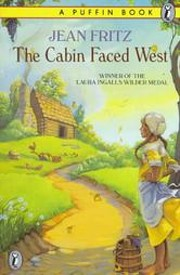 The Cabin Faced West por Jean Fritz