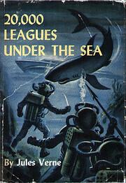 Twenty Thousand Leagues Under The Sea –…