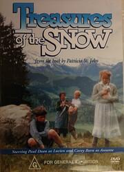 Treasures of the Snow (Film Book) av…