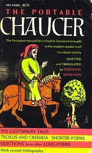 The Portable Chaucer: 2 de Geoffrey Chaucer