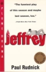 Jeffrey (Plume drama) – tekijä: Paul…