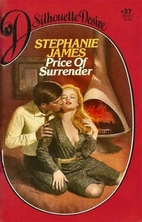 Price Of Surrender by Stephanie James