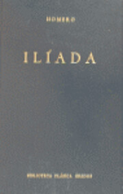 Iliada – tekijä: Homero