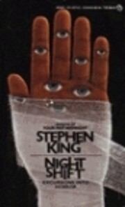 Night Shift de Stephen King