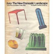 Italy: The New Domestic Landscape:…