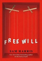Free Will [Deckle Edge] av Sam Harris