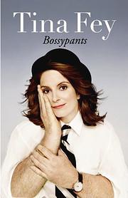 Bossypants por Tina Fey