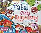 Fabel Cichi Kelinci Iseng (Chichi The Fad…
