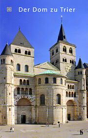 Der Dom zu Trier por Franz Ronig