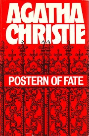 Postern of Fate: A Tommy and Tuppence…