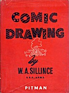 Comic Drawing by W. A. Sillince