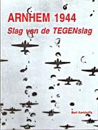 Arnhem 1944 : slag van de tegenslag by…