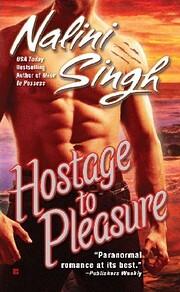 Psy-Changelings 05 - Hostage to Pleasure –…