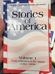 Stories of America Vol. 1