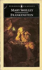 Frankenstein (Penguin classics) de Mary…