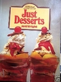 Just Desserts - Jeni Wright