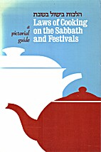 Laws of cooking on Sabbath and festivals : a…