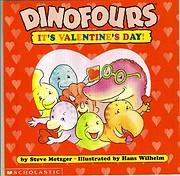 Dinofours: It's Valentine's Day! av Steve…