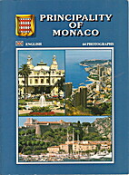 Principality of Monaco by Oliver Marcel