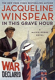 In This Grave Hour: A Maisie Dobbs Novel af…