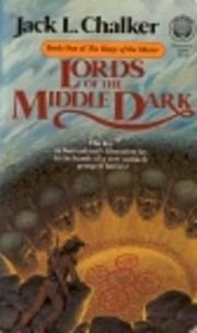 Lords of the Middle Dark: The Rings of the…
