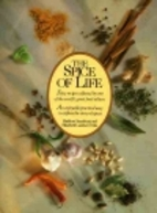 The Spice of Life by Sheldon Greenberg