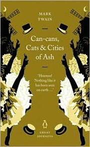 Can-Cans, Cats and Cities of Ash (Penguin…